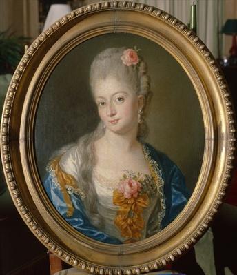 Charlotte von Bismarck