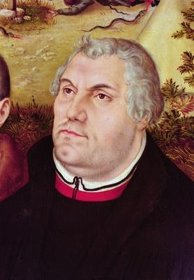 Martin Luther, 1526