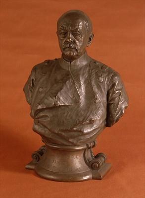 Otto von Bismarck, 1886