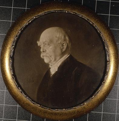 Prince Otto of Bismarck