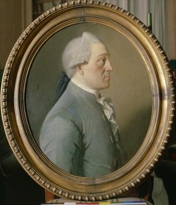 Karl Alexander of Bismarck