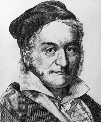 Carl Friedrich Gauss   Famous Mathematicians