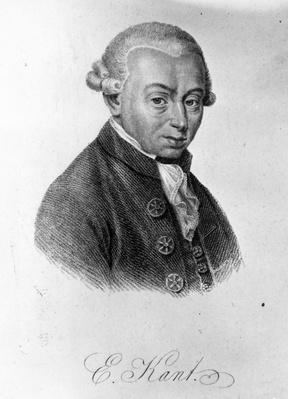 Immanuel Kant | Famous Philosophers