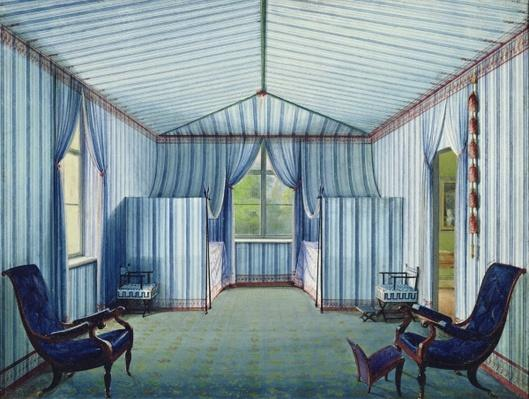 Tent Room, after 1830
