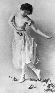 Isadora Duncan | The Gilded Age (1870-1910) | U.S. History