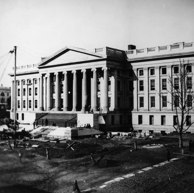 US Treasury | The Study of Economics