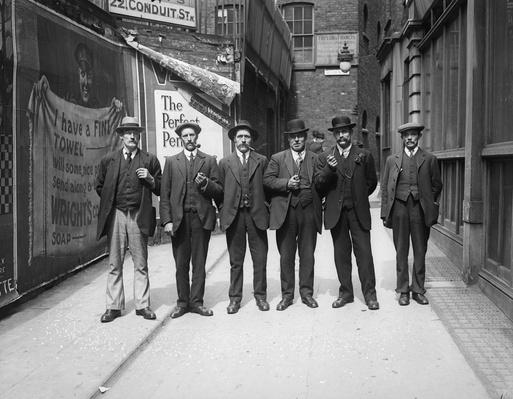 Warwickshire Miners | The Study of Economics