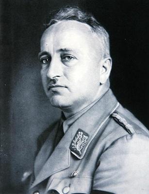 Dr. Robert Ley