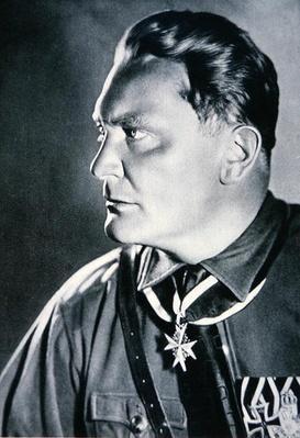Hermann Goering, 1933