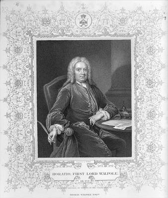 Horatio Walpole