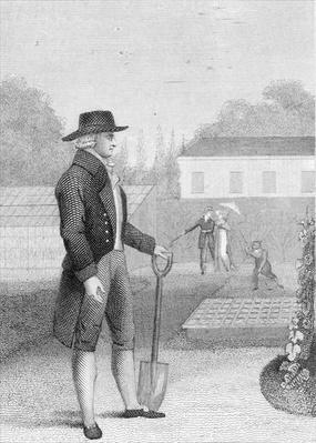 John Abercrombie, 1839