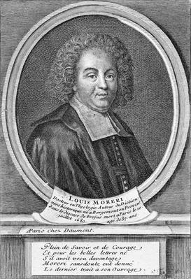 Louis Moreri