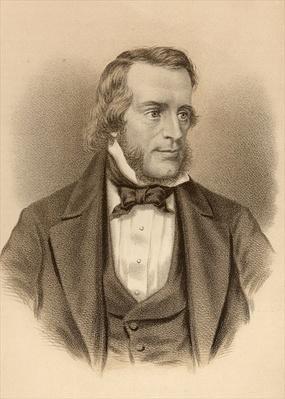 Thomas Osbourne Davis