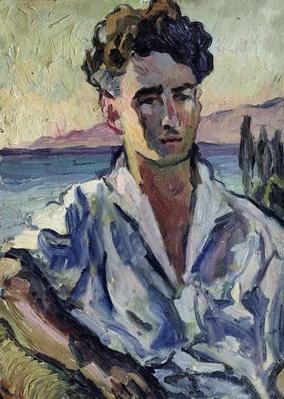 Iosif Utkin, 1931