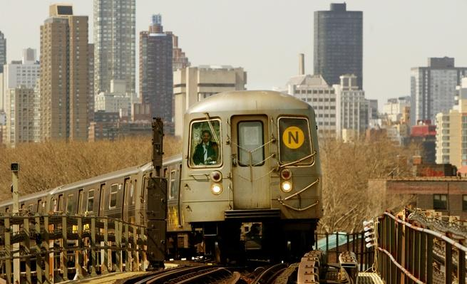 MTA Celebrates New York Subway System's 100th Anniversary | Evolution of the Railroad (Engine)