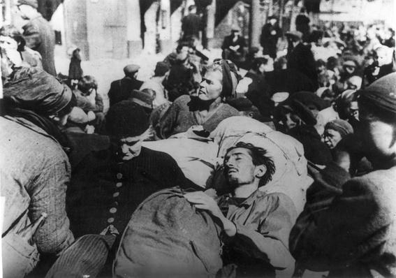 Poland's Suffering | World War II