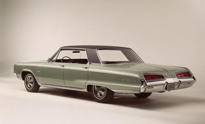 Dodge Monaco | Evolution of the Automobile
