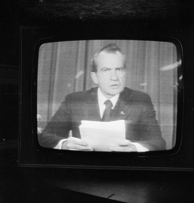 Nixon Resigns | Watergate