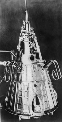 Sputnik III | NASA Missions and Milestones in Space Flight