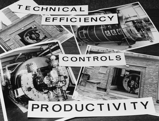 Increased Efficiency | The Study of Economics