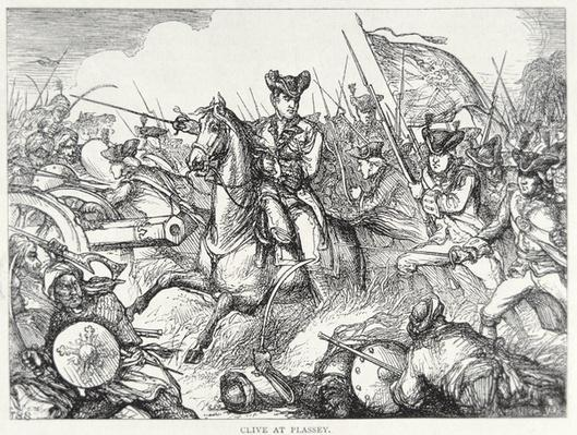 Battle of Plassey