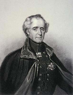 General Sir Hugh Gough, 1846