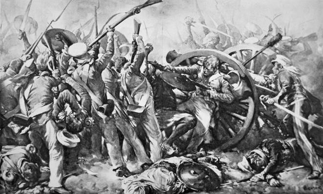 Battle of Meanee