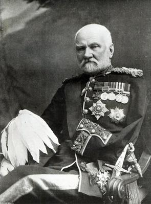 General Sir Samuel James Browne