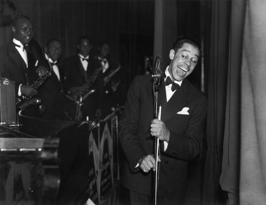 Cab Calloway | African-American History