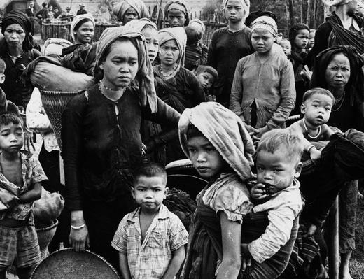 Young Refugees | Vietnam War