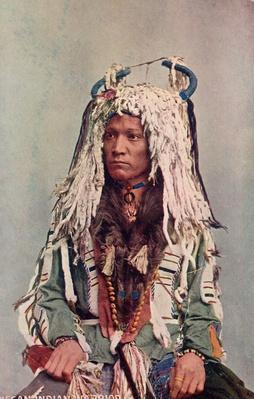 Piegan | Native American Civilizations | U.S. History