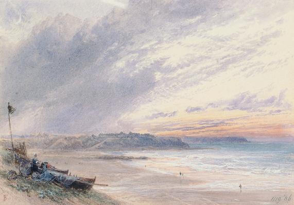 Sky, 19th century