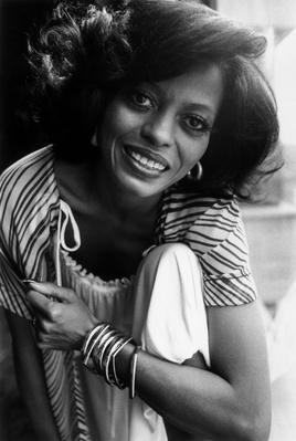 Diana Ross | 20th Century Music Icons