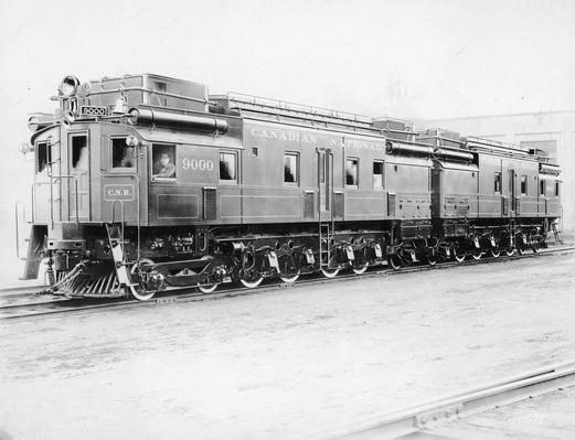 New Loco | Evolution of the Railroad (Engine)