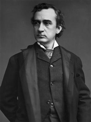 Edwin Booth | The Gilded Age (1870-1910) | U.S. History