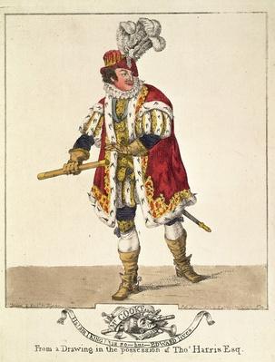 George Frederick Cooke as Richard III, Act IV, Scene II, 1800