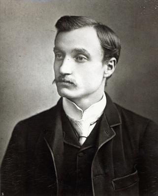 Ben Tillett, 1889