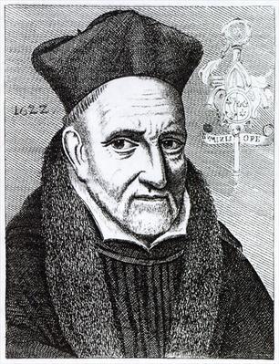 Robert Parsons, 1622