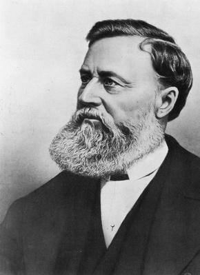 Isaac Merrit Singer | Industrial Revolution