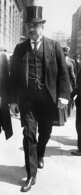J. P. Morgan Jr | The Gilded Age (1870-1910) | U.S. History