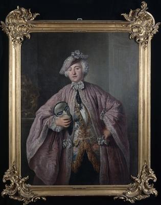Franz Isaak von Chasot