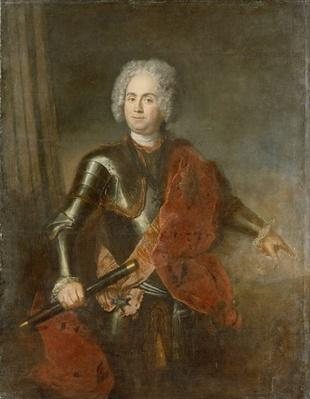 Graf von Schwerin
