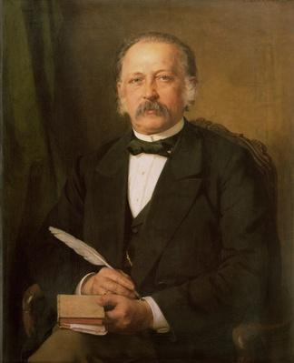 Theodor Fontane, 1883