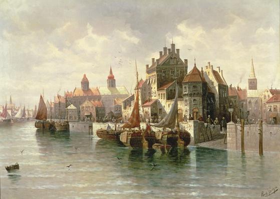 Kieler Canal