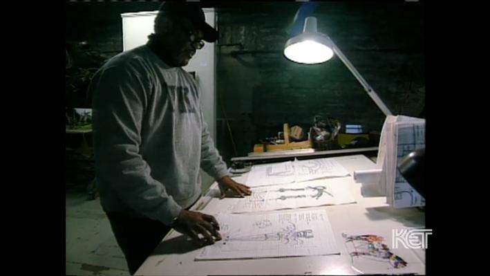 Metal Fabrication: Garry Bibbs