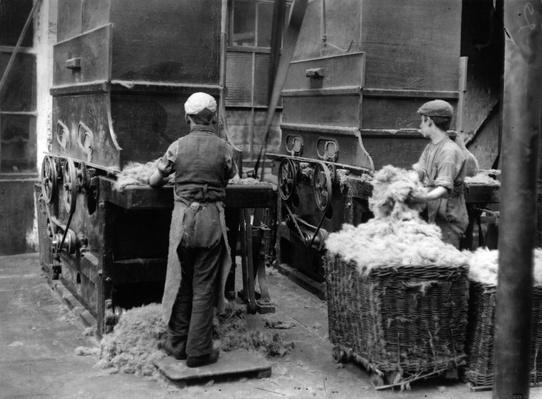Factory Fodder | Industrial Revolution