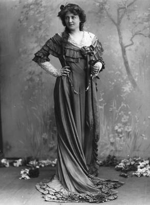 Maud Jeffries | The Gilded Age (1870-1910) | U.S. History