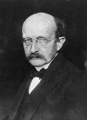 Max Planck | Famous Scientists