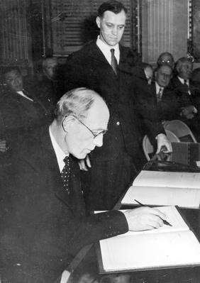 Bretton Woods | The Study of Economics
