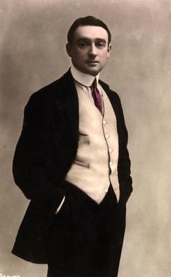 Joseph Coyne | The Gilded Age (1870-1910) | U.S. History